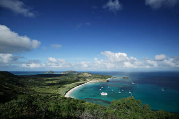 5-Day Great Barrier Reef Cruise from Cairns Including Cooktown