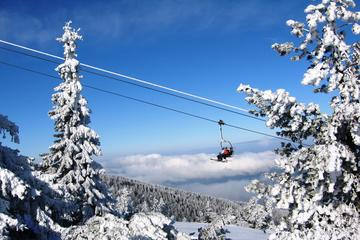 Day Trip to Borovets- Rila Mountain- for Winter Sports