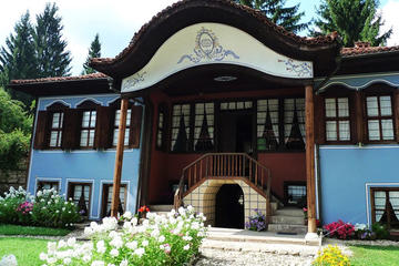 Koprivshtitsa Full Day Excursion From Sofia
