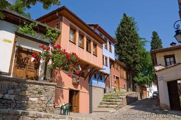 Plovdiv and Bachkovo Monastery Private Excursion