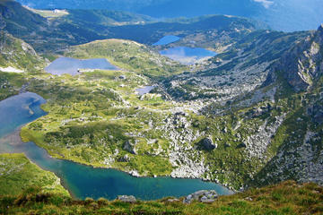 Private Day Trip to the Seven Rila Lakes