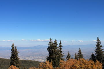 Private Day Trip to Vitosha Mountain, Boyana Church and Dragalevtsi Monastery