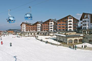 Private Transfers from Sofia to Bansko OR Bansko to Sofia