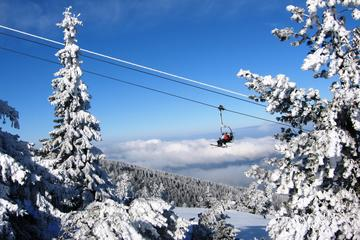 Private Transfers from Sofia to Borovets OR Borovets to Sofia