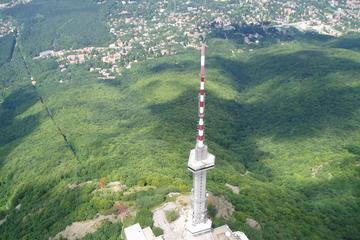 Vitosha Mountain and Lake near Sofia Private Full Day Trip