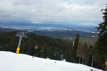 Winter Sports in Borovets