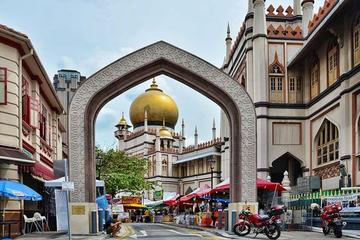 Half-Day Kampong Glam Tour from...