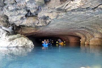 Caves Branch River Kayaking