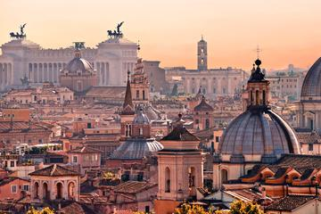 Goodmorning Rome: Sunrise Small-Group Tour