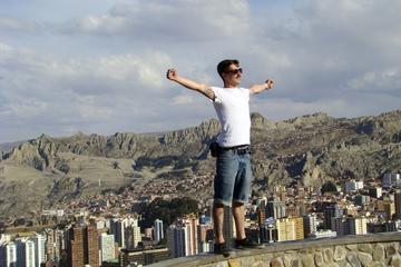 La Paz Half-Day Walking Tour