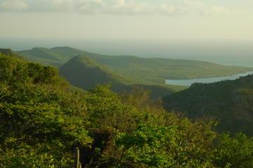 Curacao Cultural Sunset Safari Tour