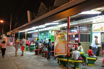 Trinidad Nighttime Food Tour