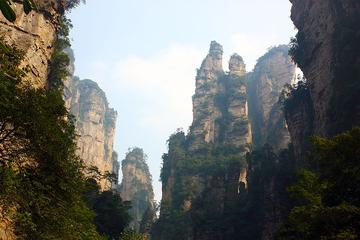 2 Day Affordable Zhangjiajie Tour
