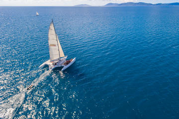 2-Night Whitsunday Islands Sailing Adventure on Trimaran 'Avatar'