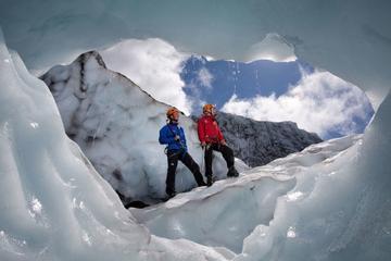 5-Hour Glacier Hike in Skaftafell...