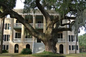Beaufort History and Film Location...