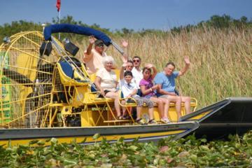 Small Group Florida Everglades...