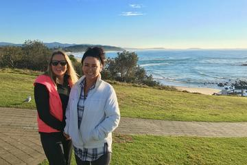 Coastal Sightseeing Day Tour from Coffs Harbour