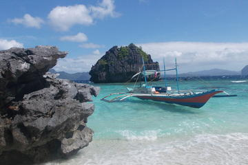 Exclusive Elnido day tour from puerto ...