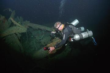 Sidemount Tauchkurs