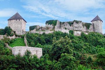 From Sarajevo: Age of Kings - Vranduk and Tesanj Tour