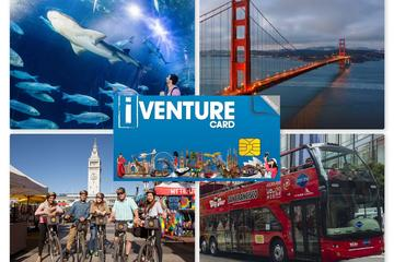 San Francisco iVenture Card - Flexi 3