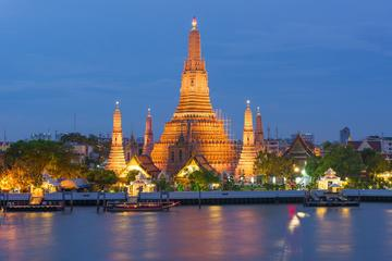 Full-Day Bangkok City Tour: 10 Attractions in 1 Day