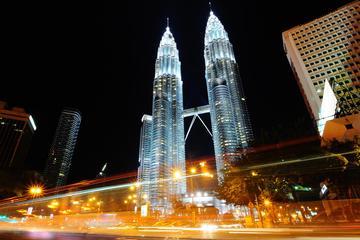Private Kuala Lumpur City on a Budget Day Tour