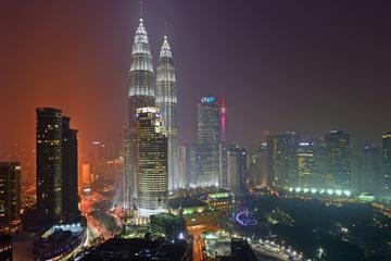 Skip-The-Line: Petronas Twin Towers...