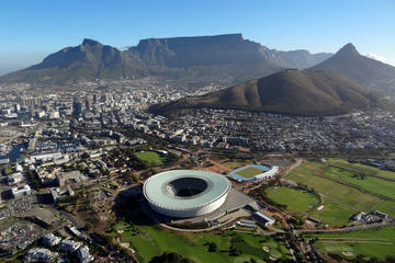 Cape Town Super Saver: City, Table...