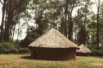Bomas Of Kenya, Carnivore Restaurant Cultural Tour in Nairobi