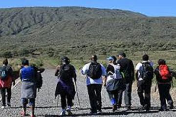Mount Longonot Day Trip Hiking Tour