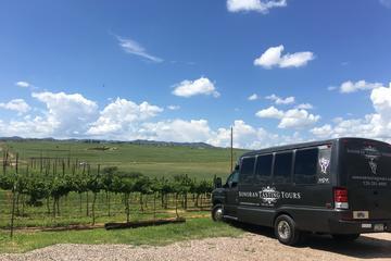 All-Inclusive Sonoita Wine Tour from Tucson