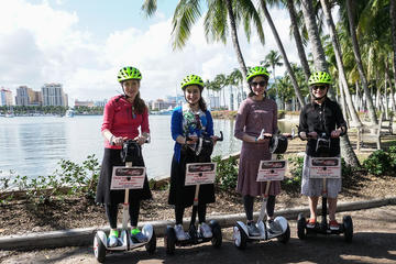 West Palm Beach Private Segway...