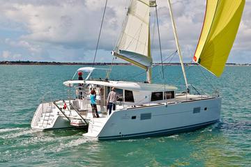 Half Day Sail on Catamaran with Transfers