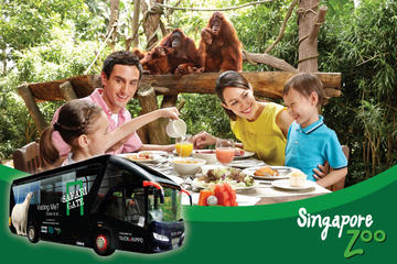 Singapore Zoo with...