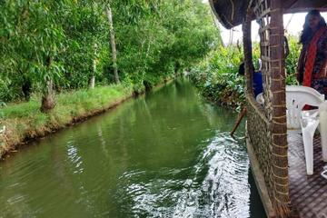 PRIVATE KOCHI CANAL TOURS