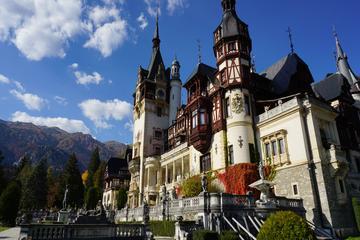 Romania Must See Castles
