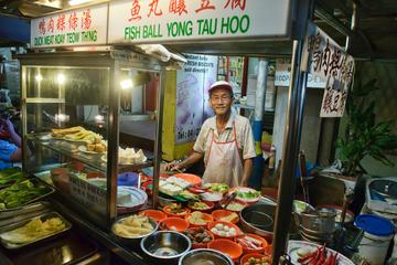 Penang Food and Culture Tours