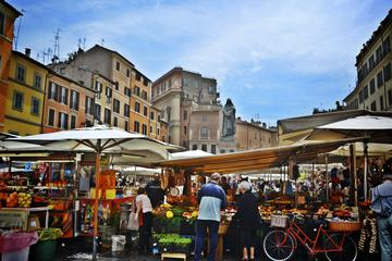 Private Medieval Rome and Jewish ghetto walking tour