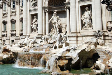 Rome Tour with Private English Speaking Driver