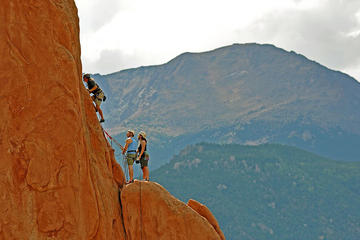 Garden of the Gods Private Half Day...