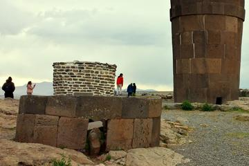 Half-Day Trip to Sillustani and Inca Funeral Tower