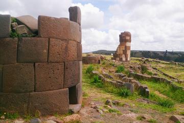 Half-Day Trip to Sillustani and Inca...