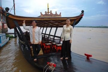 Cai Be Floating Market,…