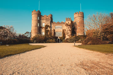 Malahide Castle and Gardens Admission Ticket