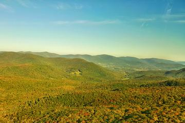 Book New Hampshire Fall Foliage Helicopter Tour on Viator