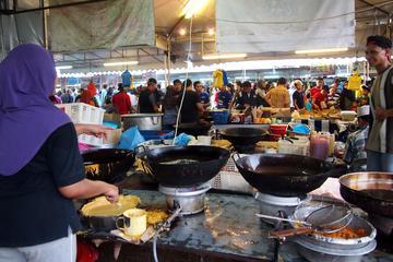 Brunei by Night Including Dinner