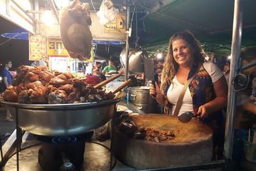 Chiang Mai Street Food Tours