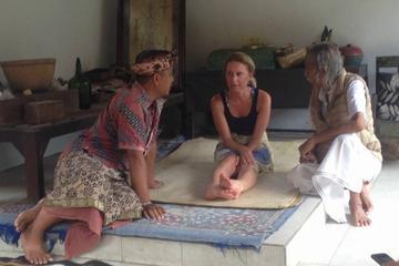 Bali healer and Holybathing Program